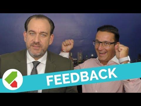 Tesla, Blackrock, Continental & Co. | Eure Aktien, unsere Meinung | Feedback (05.04.2018)