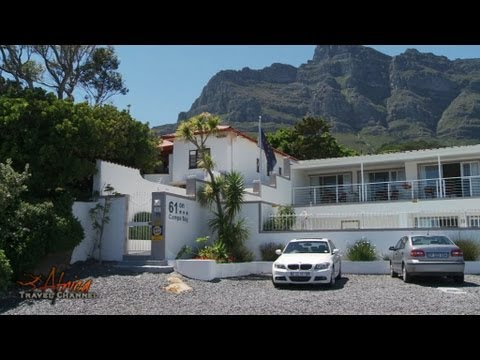61 on Camps Bay Accommodation Cape Town South Africa - Africa Travel Channel