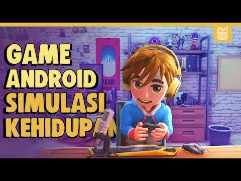 5 Game Android Simulasi Kehidupan Terbaik 2019