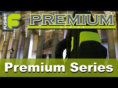 Premium Gig Bag Series by FusionBags.com