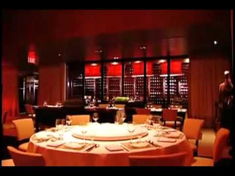 Fine Dining Chinese Restaurant Las Vegas