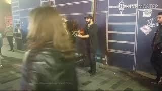 Türkçe Dans Ve Muzik
