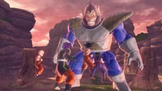 DRAGON BALL XENOVERSE 2 - COMBATES A LO GRANDE! #3