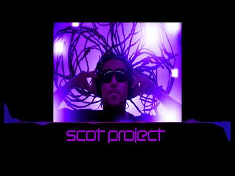 Scot Project - H (Hurricane)
