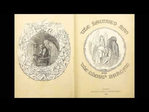 The Haunted Man and the Ghost's Bargain by Charles Dickens (Free Audio Book in British English)