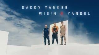 Baixar Daddy Yankee ft Wisin & Yandel - Si supieras lyrics