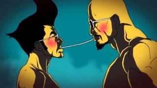 [DJMAX] Funky People (Extreme Enhanced Gay Version)