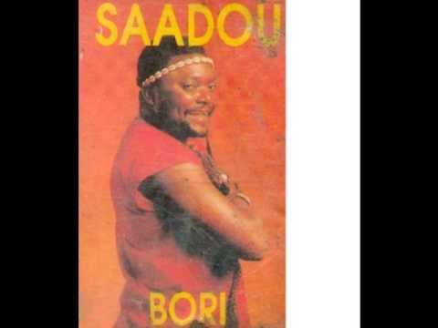 Download Buje - Sa'adu Bori