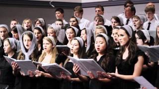 Раны Раны Христа - Youth Choir