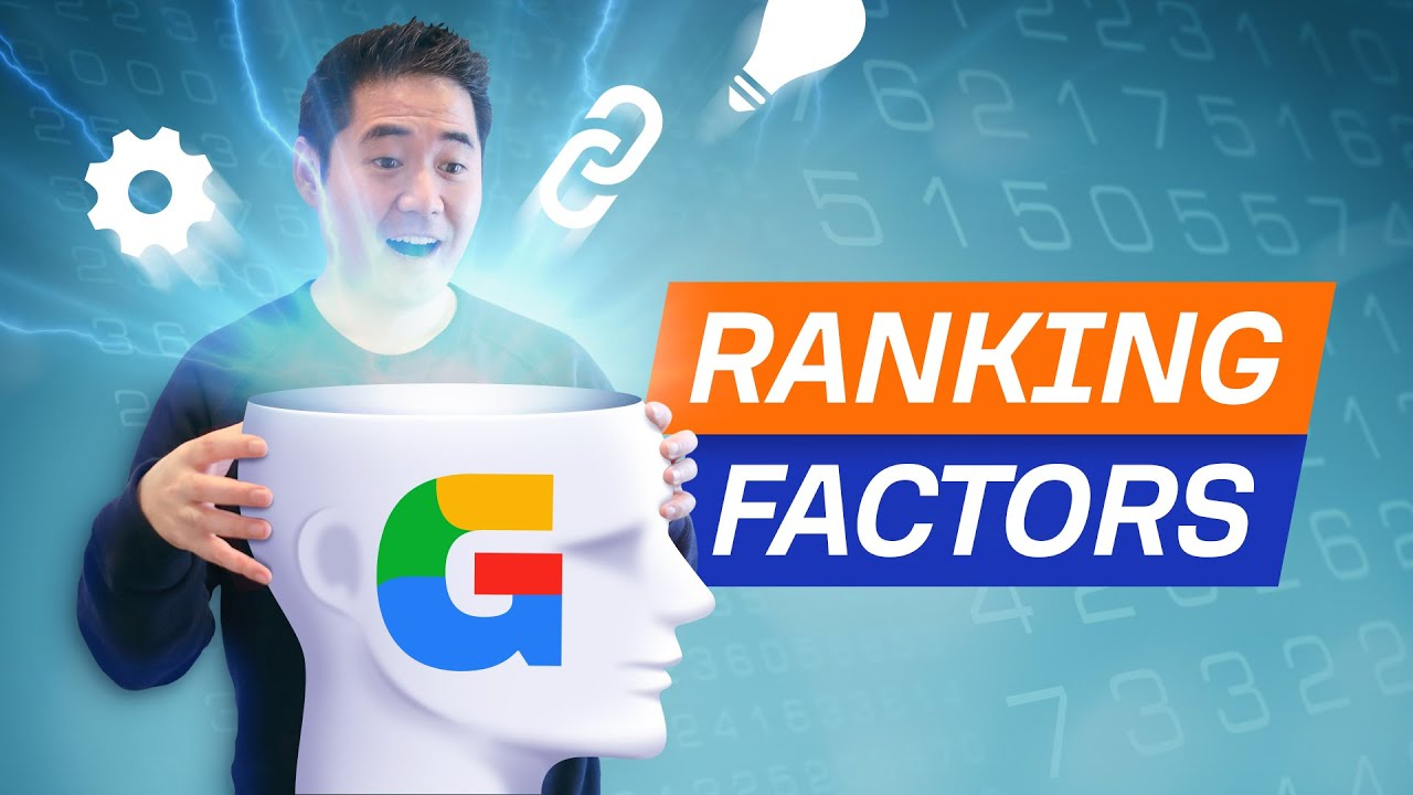 Google Ranking Factors: Which Ones are Most Important?