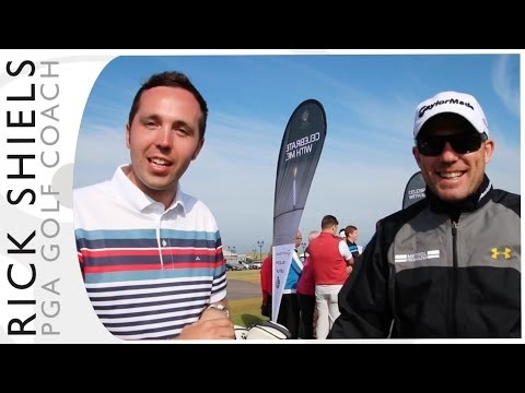 Links Tips With Tour Pro Richie Ramsay