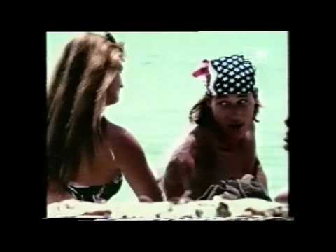 The Adult Net  -  Waking up in the sun , Video 1989