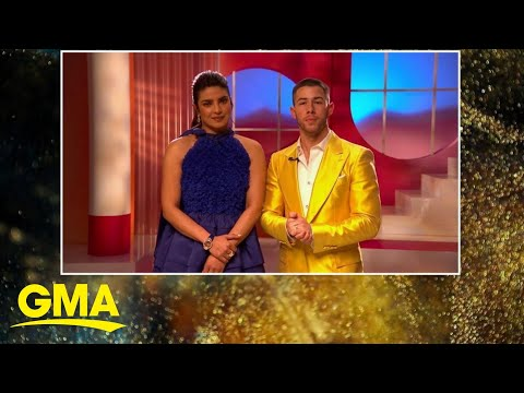 'GMA' reveals 1st round of Oscar nominations l GMA