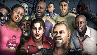 Left 4 Dead 2 Realism Versus Mode Dead Center