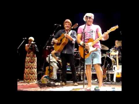 Jimmy Buffett - Paris, La Cigale 2014, September 27th