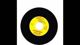 Sweets Reed Bad Shape Blues (FANTASTIC 003) (1967)