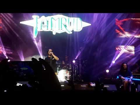 Surti Tejo - Jamrud Live Surabaya Jatim Fair 2017