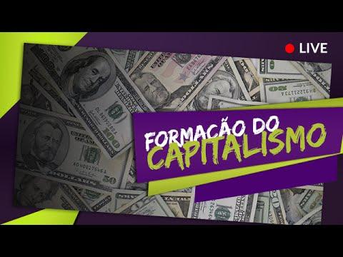 Formação do Capitalismo (História) - Ao Vivo #1 - Grátis - ENEM 2016