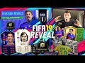 Download REAKTION auf FIFA 19 neue ICONS, PACKS & Spielmodi!!!!