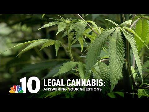 Pennsylvania medical weed laws