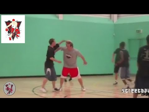CONMAN STREETBALL HIGHLIGHTS FROM OPEN RUN IN ESSEX UK