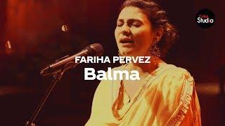 Coke Studio Season 12 | Balma | Fariha Pervez