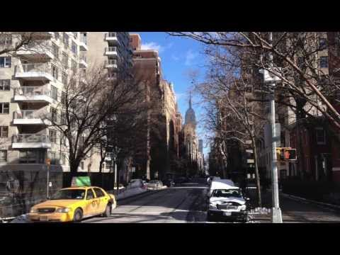 New York January 2014