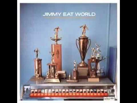 Jimmy Eat World - Get It Faster (lyrics)