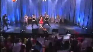Eylem Aman Kral Tv Konserinden