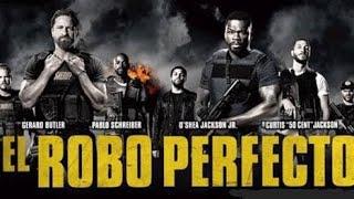 el-robo-perfecto-estreno-2018-latino