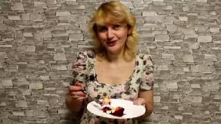 ГОСТИ ОБАЛДЕЮТ! Селёдка под шубой рулетом- Новогодний салат 2019