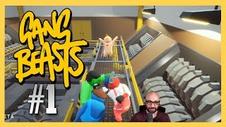 gang beasts online 1 one of the funniest games ever