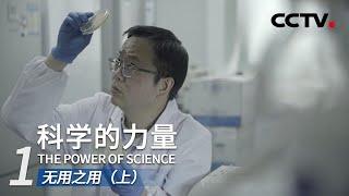 《科学的力量》第一集 无用之用(上)| CCTV纪录 - YouTube