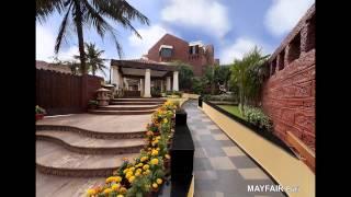 MAYFAIR Hotels- Puri (India)
