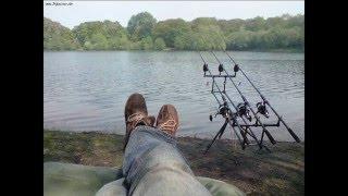 Ах рибалка моя