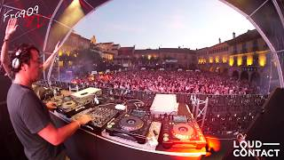 APOLLONIA @ CIRCOLOCO BARCELONA 2017