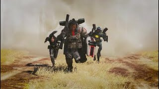 MG_Mentality- Apex Legends