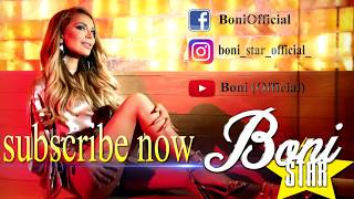Boni - Follow me anywhere - Like and Share /FB page, Instagram, Youtube/