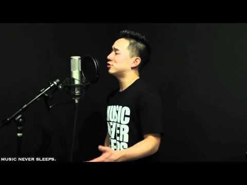 Jiang Nan (JJ Lin Cover) - China Trip!