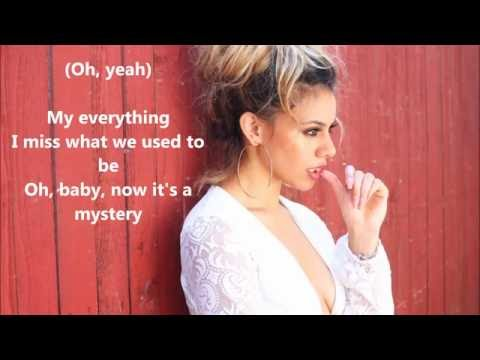 DINAH JANE - All 2 U  ft. Stunna June | With LYRICS [HD] (Audio) | Fifth Harmony