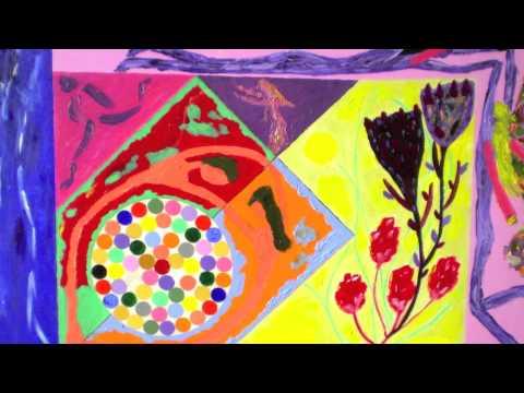 LIFES CAROUSEL By David Lyons