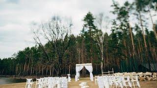 Свадьба в Тамбове(Дмитрий и Юлия организация свадьбы: студия Art Wedding