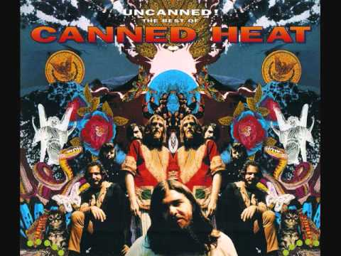 canned heat  whiskey and women