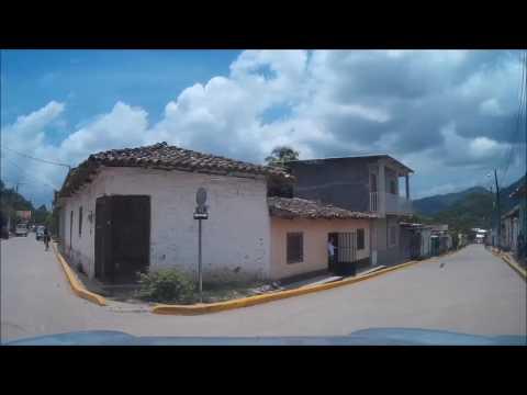 San Nicolas, Santa Barbara, Honduras
