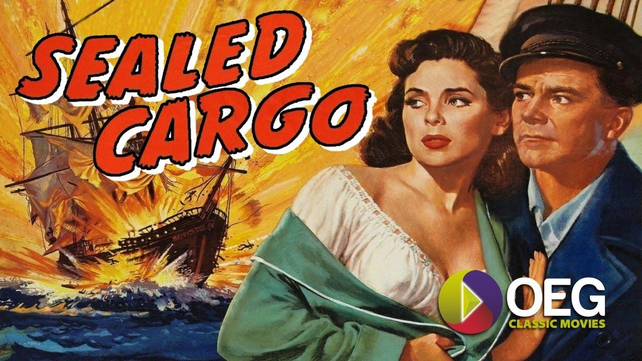 Sealed Cargo 1951 Trailer Youtube