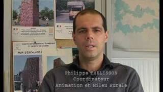 L' Animation en Milieu Rural