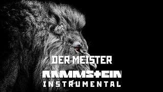 Rammstein - Der Meister (Instrumental Cover)