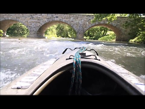 Shepherdstown WV To Burnside's Bridge: Antietam Battlefield, Sharpsburg Maryland