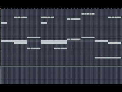 FL Studio Alternative Tech Beat