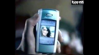 Publicidad Personal 2003 - celulares